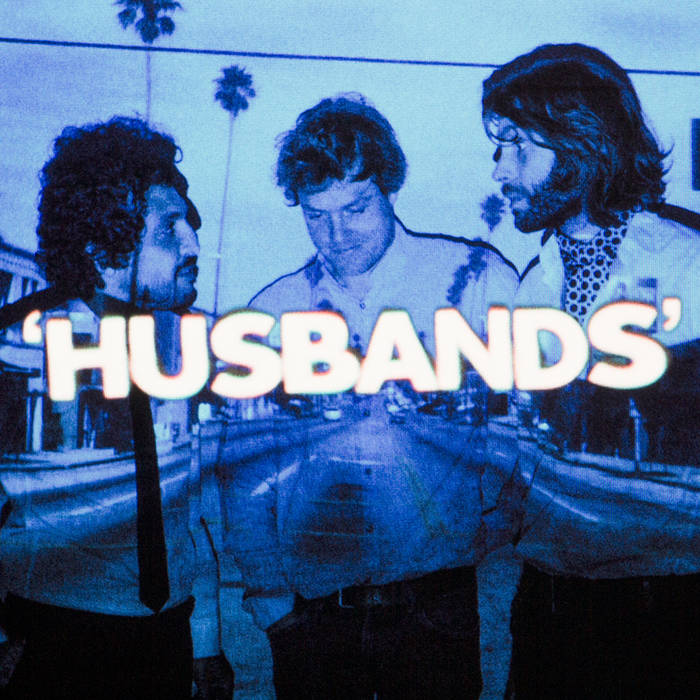 Husbands cover art