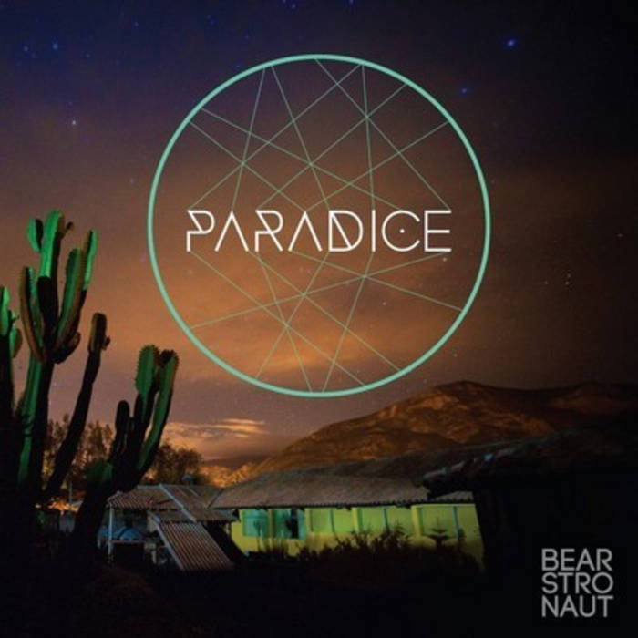 Paradice cover art