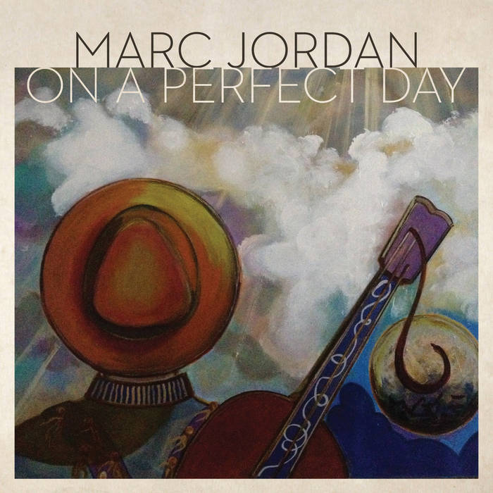 On A Perfect Day cover art