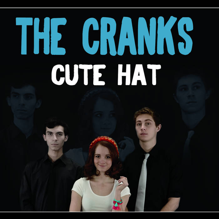 Cute Hat cover art