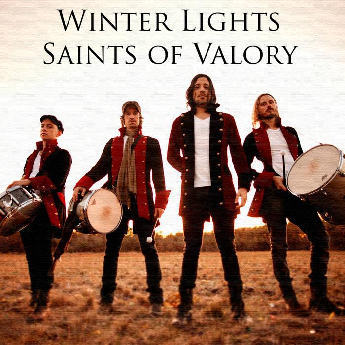 Winter Lights cover art
