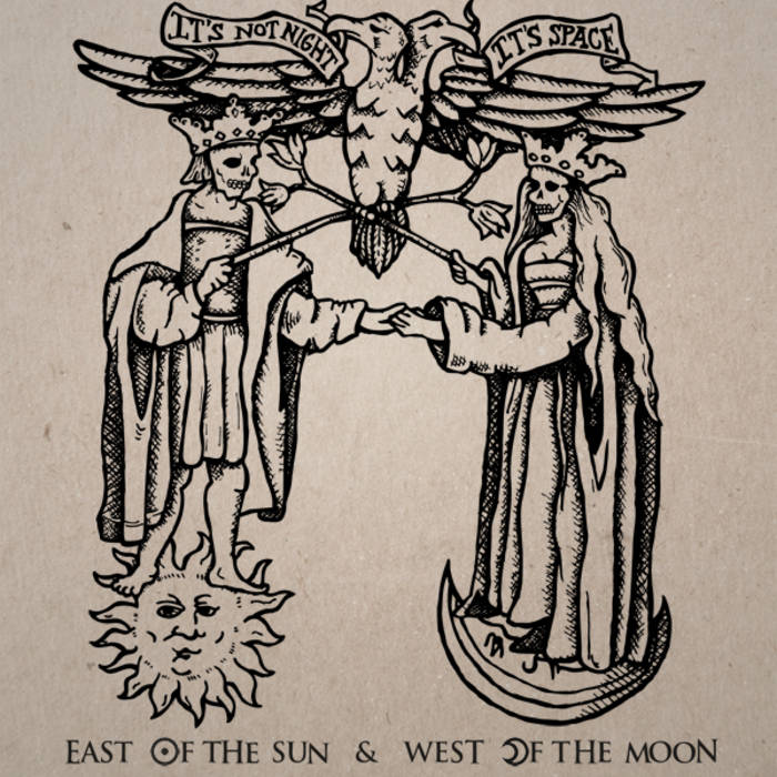 East of the Sun & West of the Moon cover art
