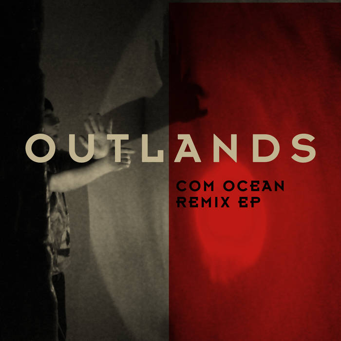 Com Ocean Remix EP cover art