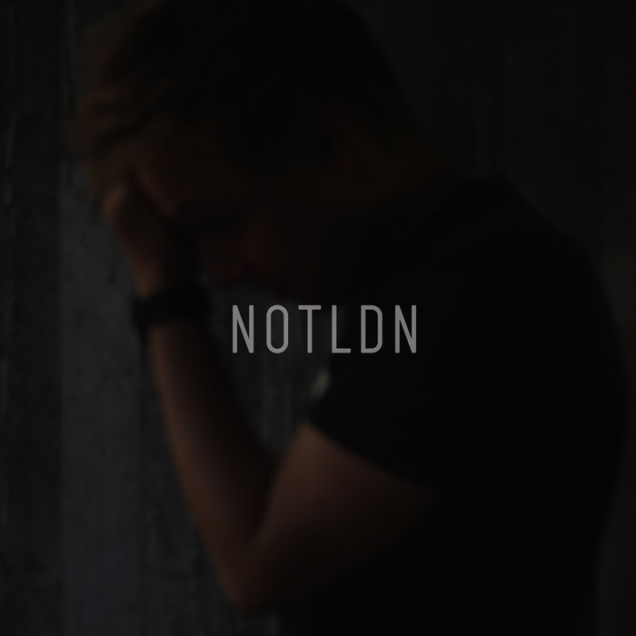 Not LDN EP cover art