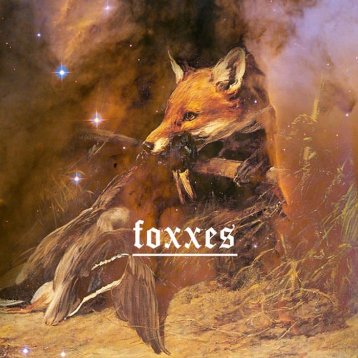 Otocyon cover art