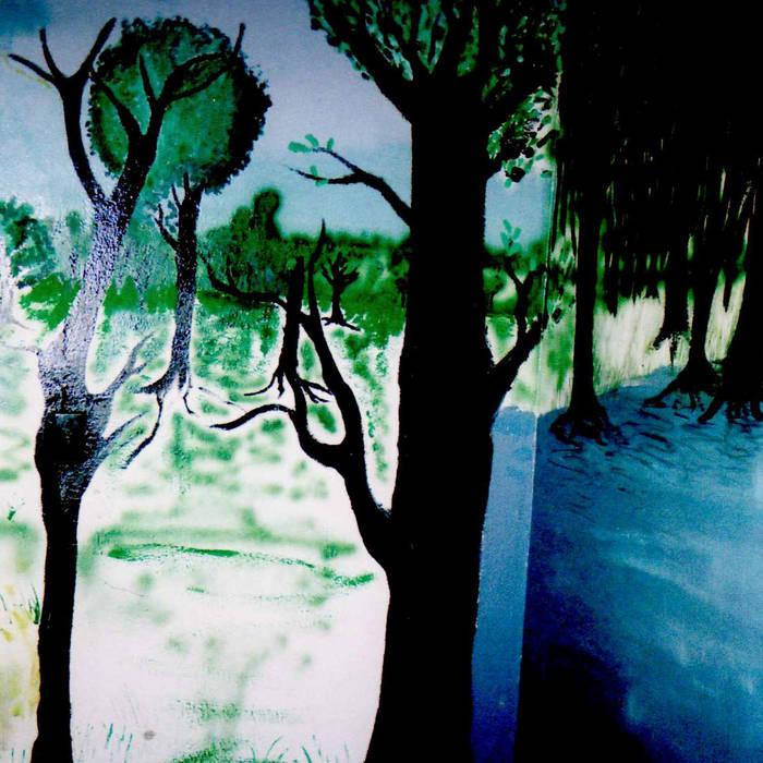 LACRIMOSA cover art