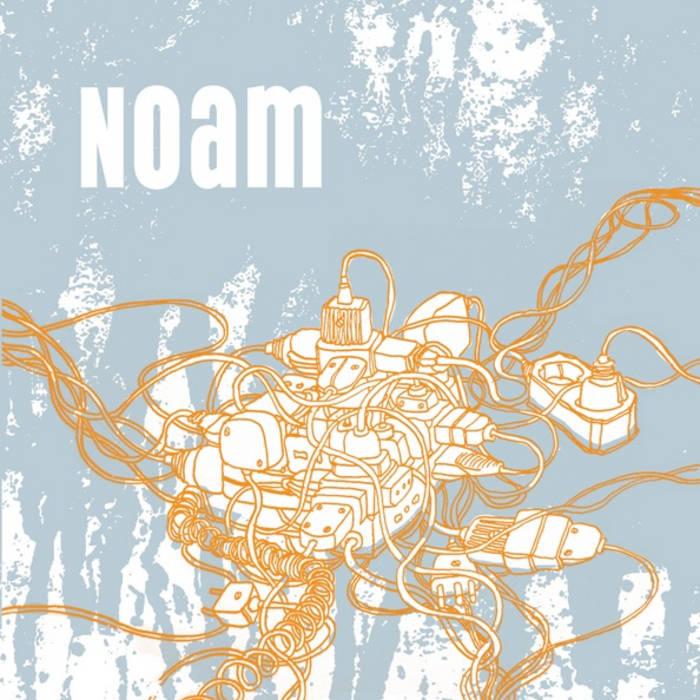 Noam cover art