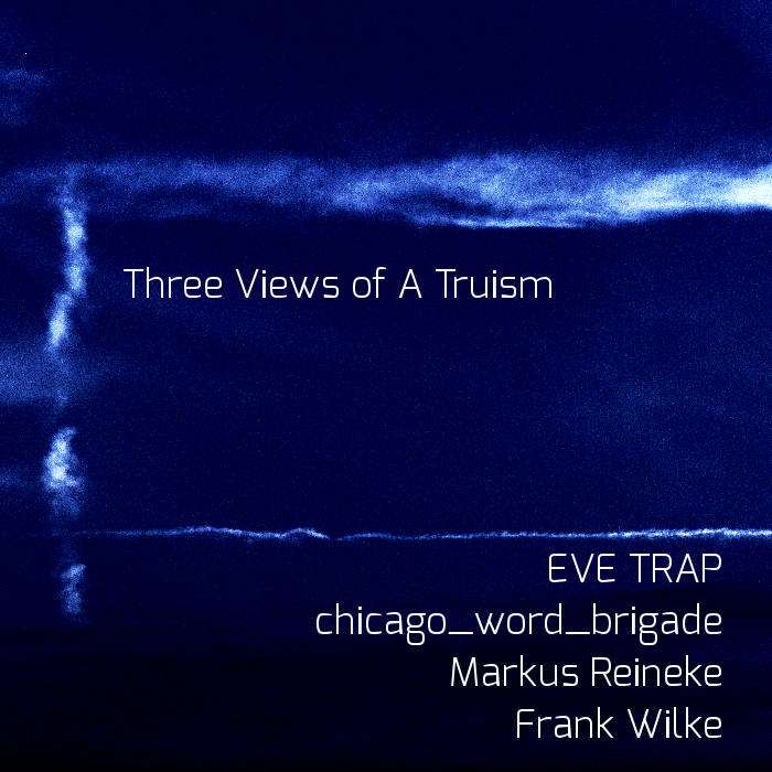 Three Views Of a Truism cover art