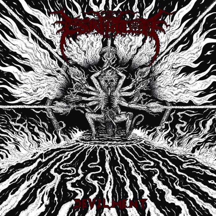 Devilment cover art