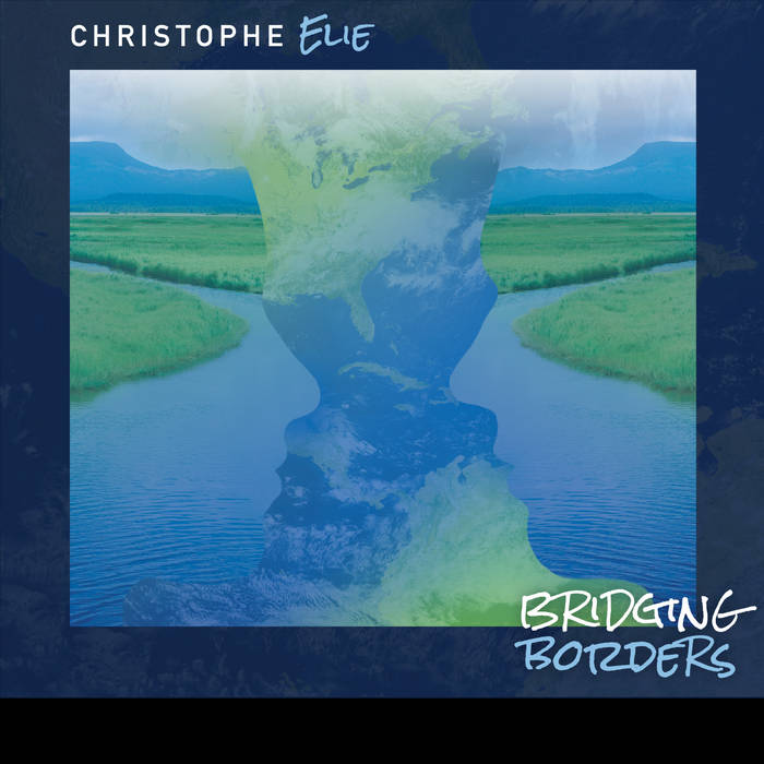 Bridging Borders cover art