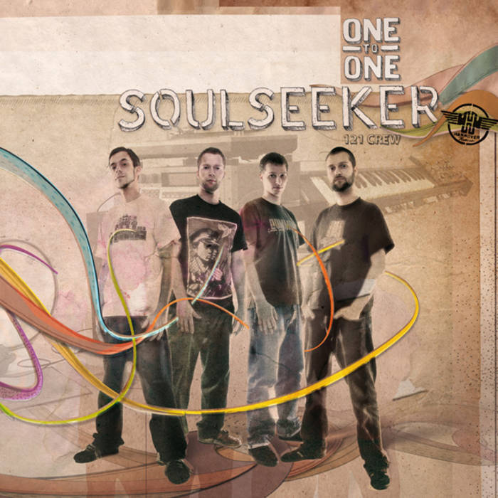 Soulseeker cover art