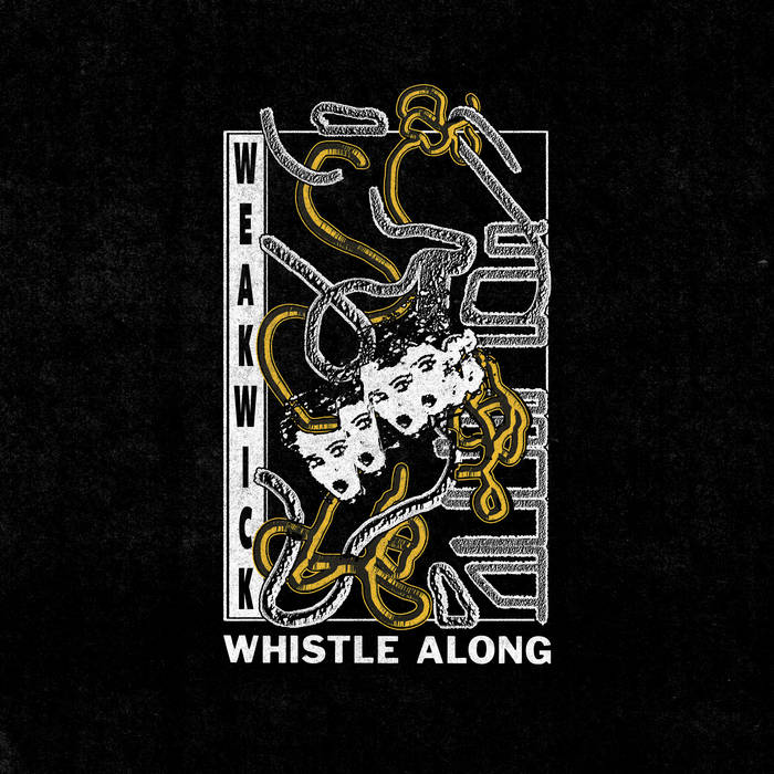 Whistle Along cover art