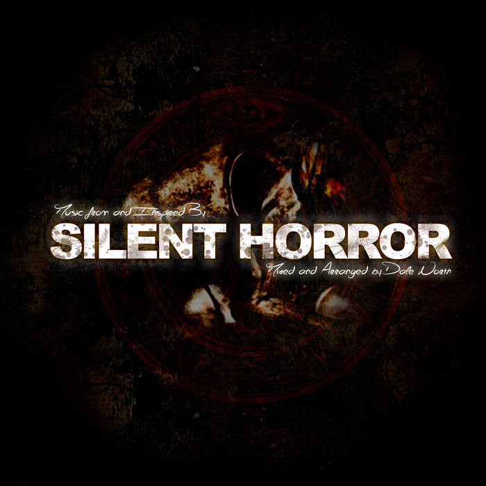 Silent Horror Original Soundtrack cover art