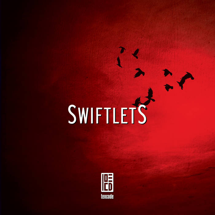 Swiftlets cover art