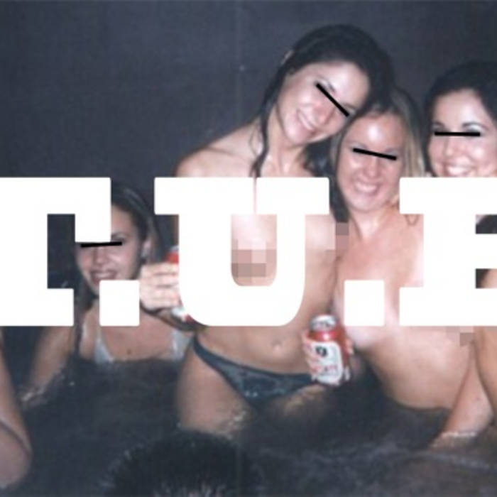 T.U.B (Yeah Hoe) [Single] cover art