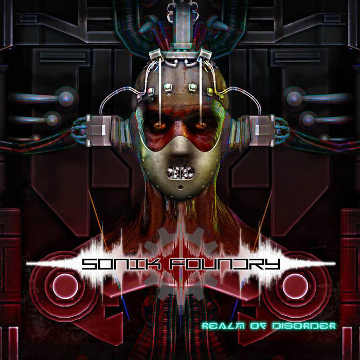 Realm of Disorder cover art