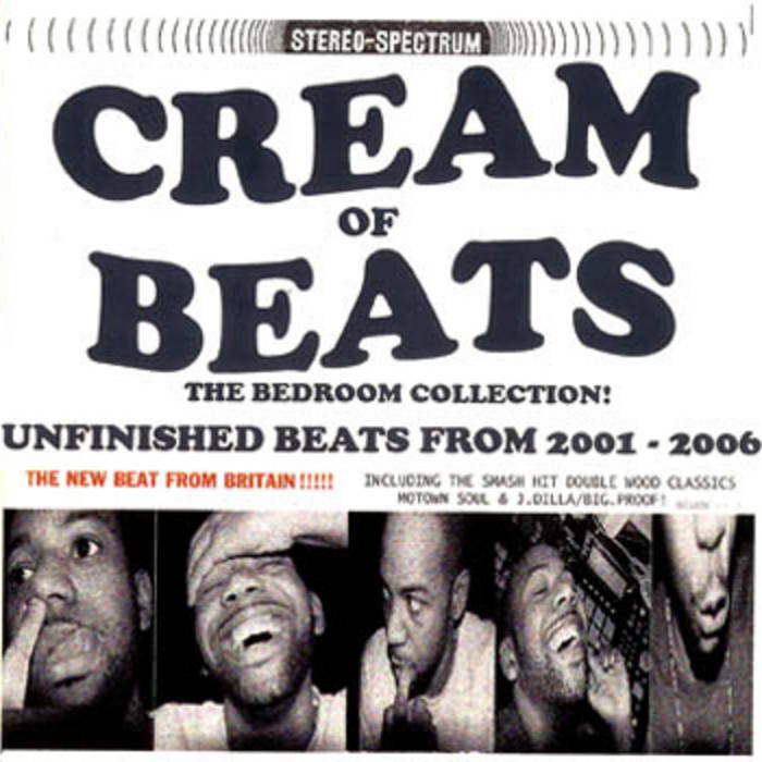 Bedroom Collection (2001-2006) cover art