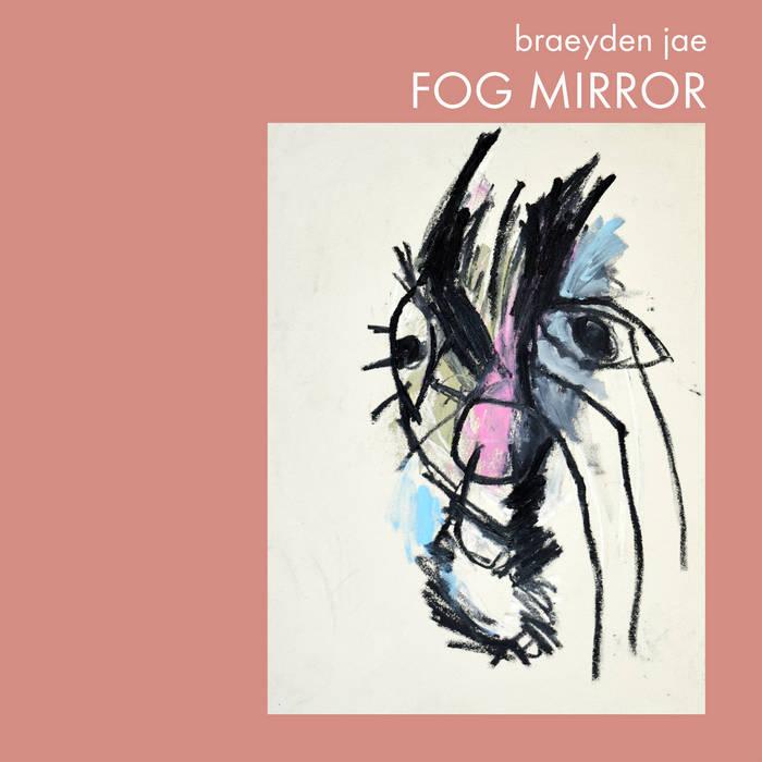 fog mirror cover art