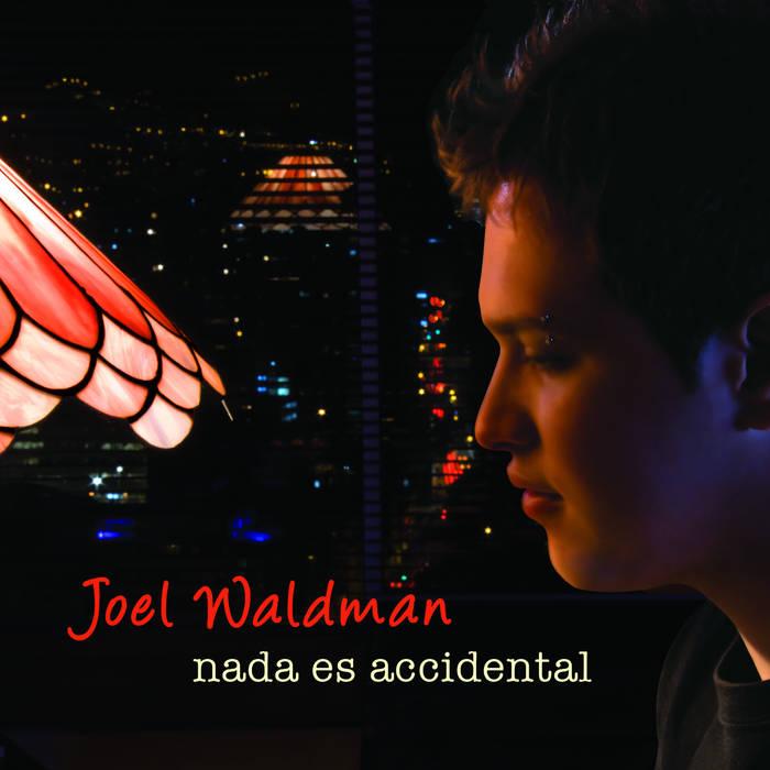 Nada Es Accidental cover art