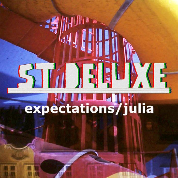 Expectations/Julia cover art