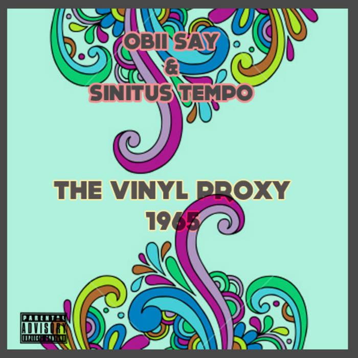 The Vinyl Proxy 1965 cover art