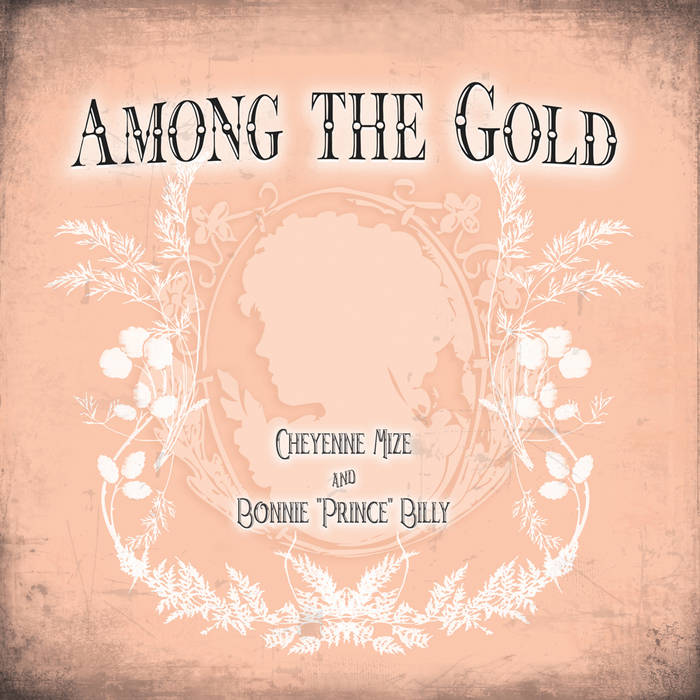Among the Gold cover art