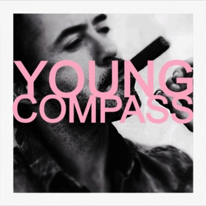 Young Compass cover art