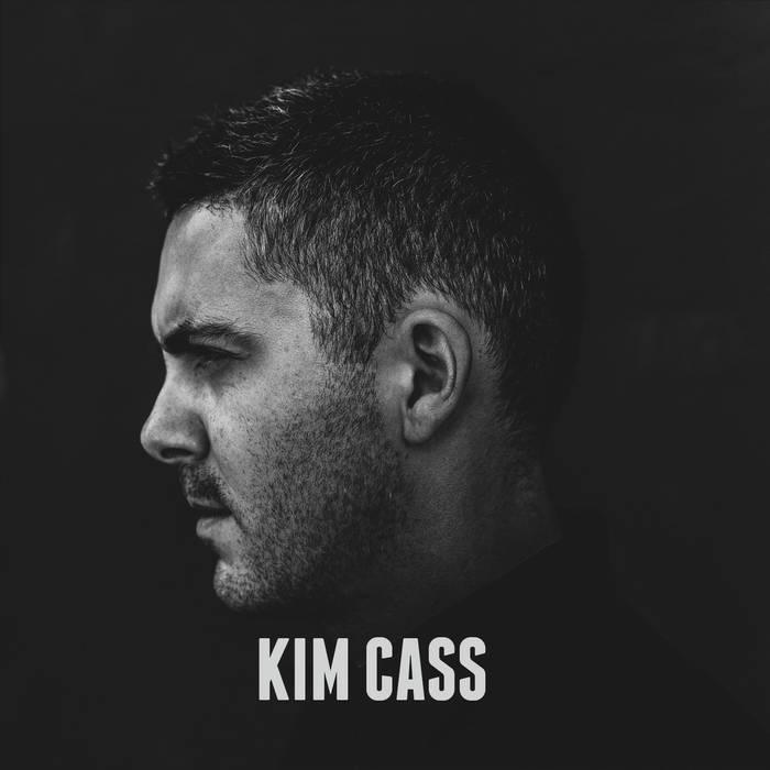 Kim Cass cover art