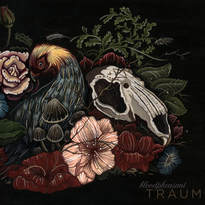 traum cover art