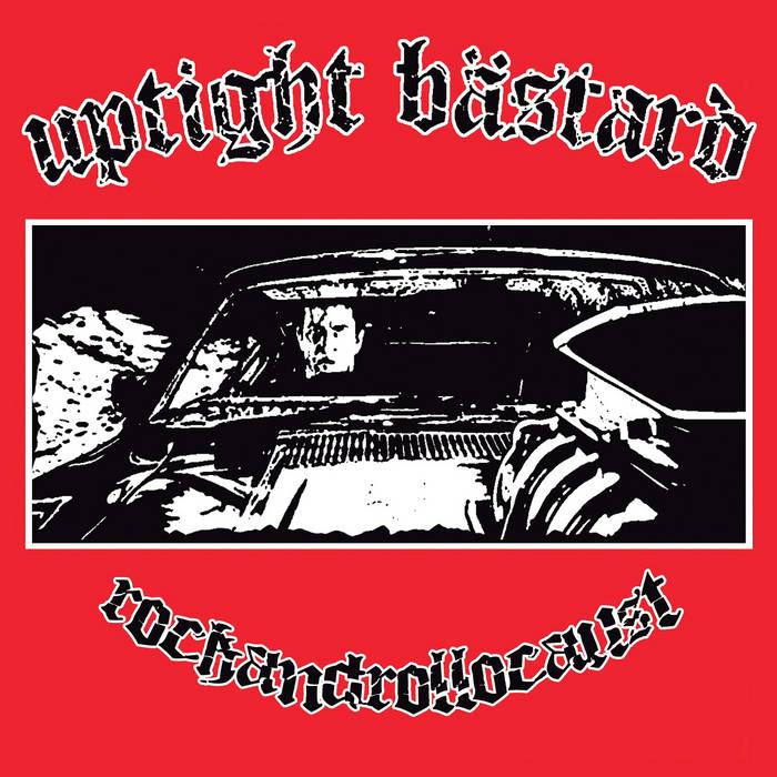 Rockandrollocaust cover art