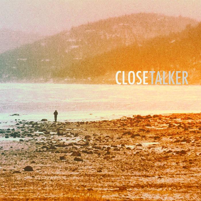 Close Talker - So Am I cover art