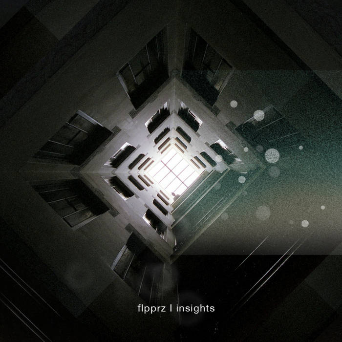Insights cover art