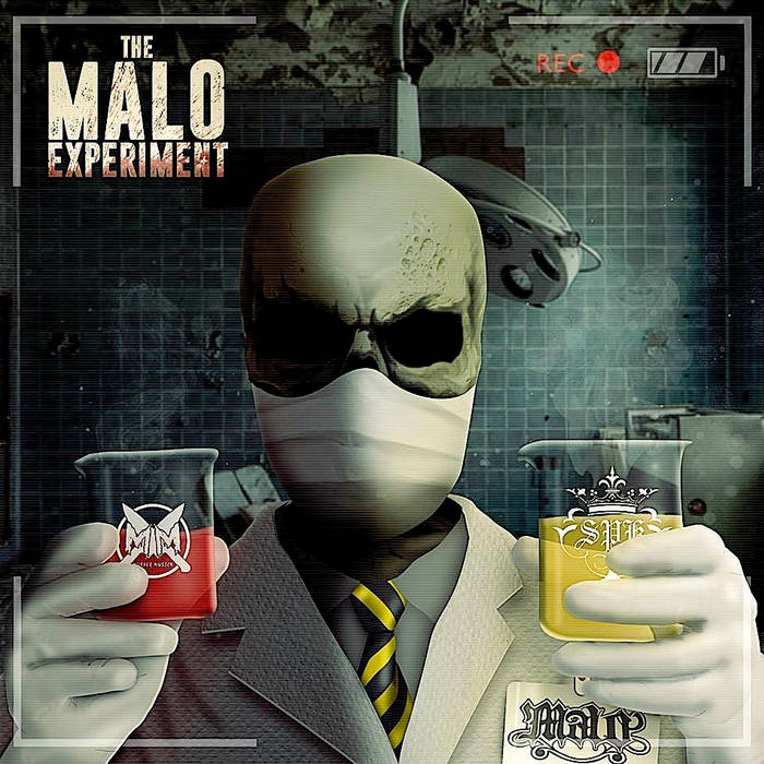 The Malo Experiment cover art