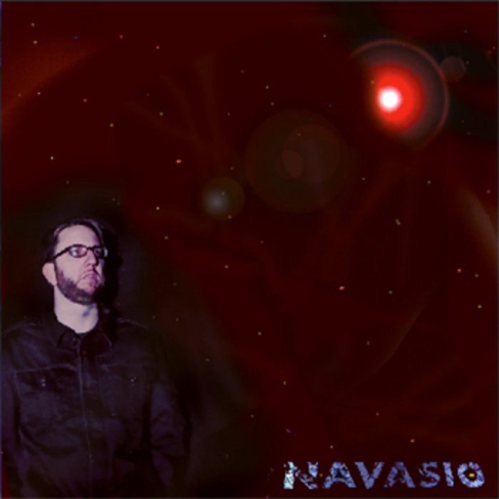 Navasio cover art