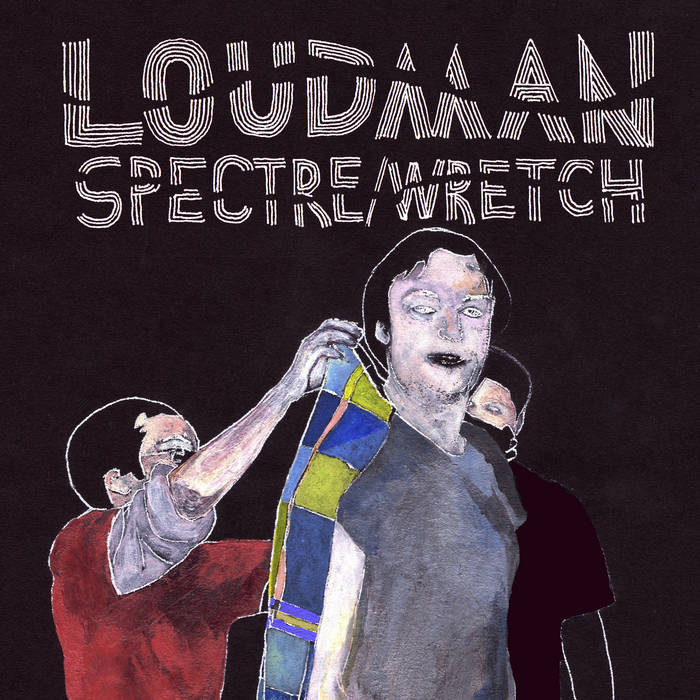 Spectre/Wretch cover art
