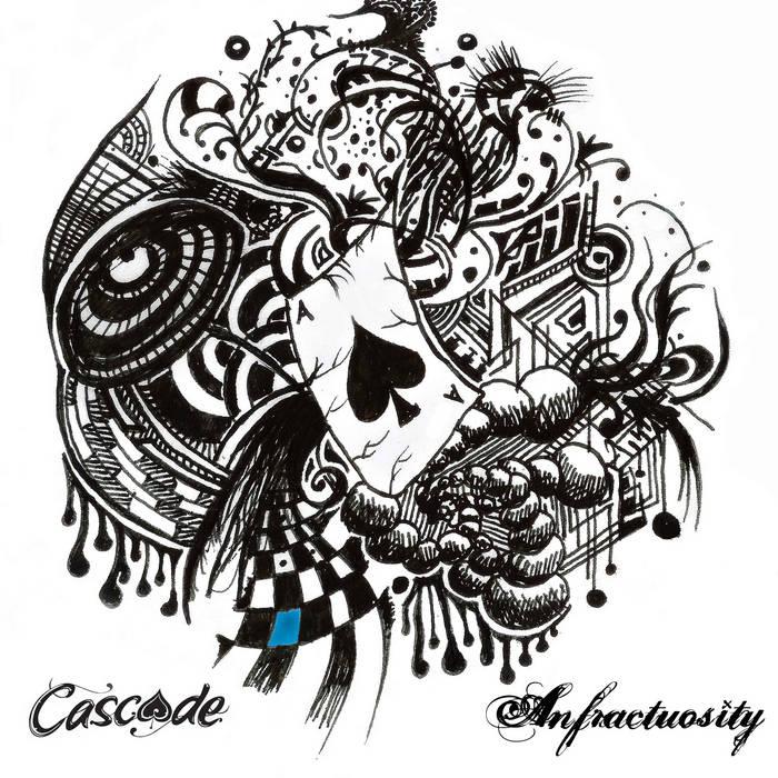 Anfractuosity cover art
