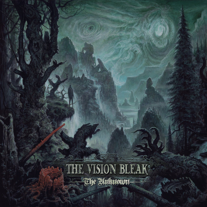 The Vision Bleak - The Unknown (2016)