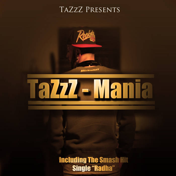 TaZzZ-Mania cover art