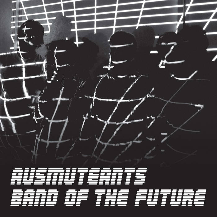 Band Of The Future cover art