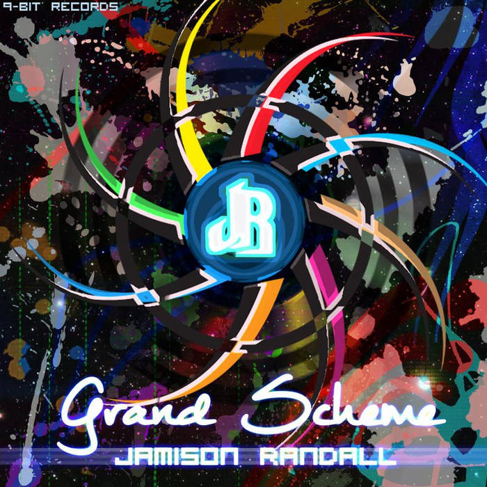 Grand Scheme cover art