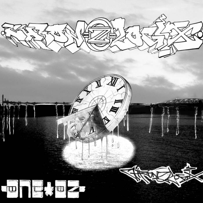 Chron - O - Logix cover art