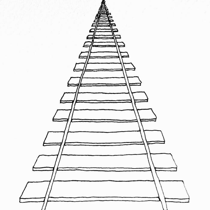 Train Tracks cover art
