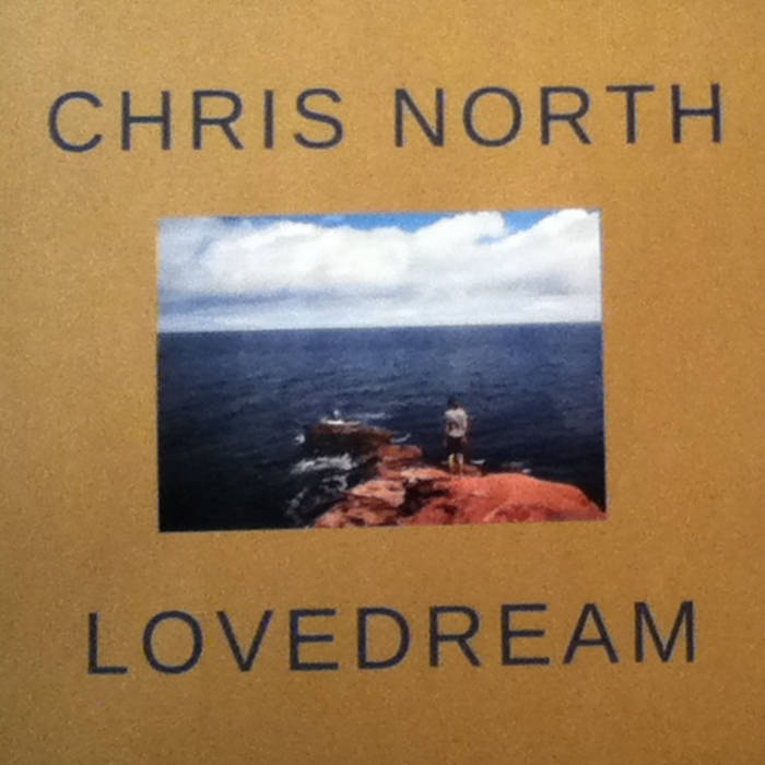 Lovedream cover art
