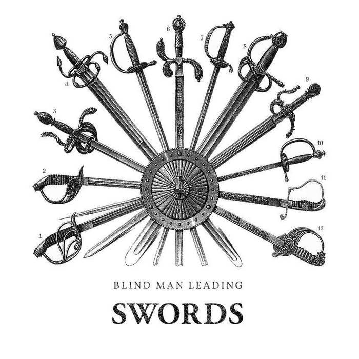 Swords cover art