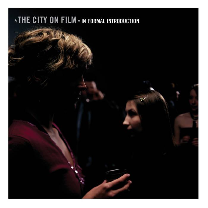 In Formal Introduction (+3 Bonus Tracks) cover art