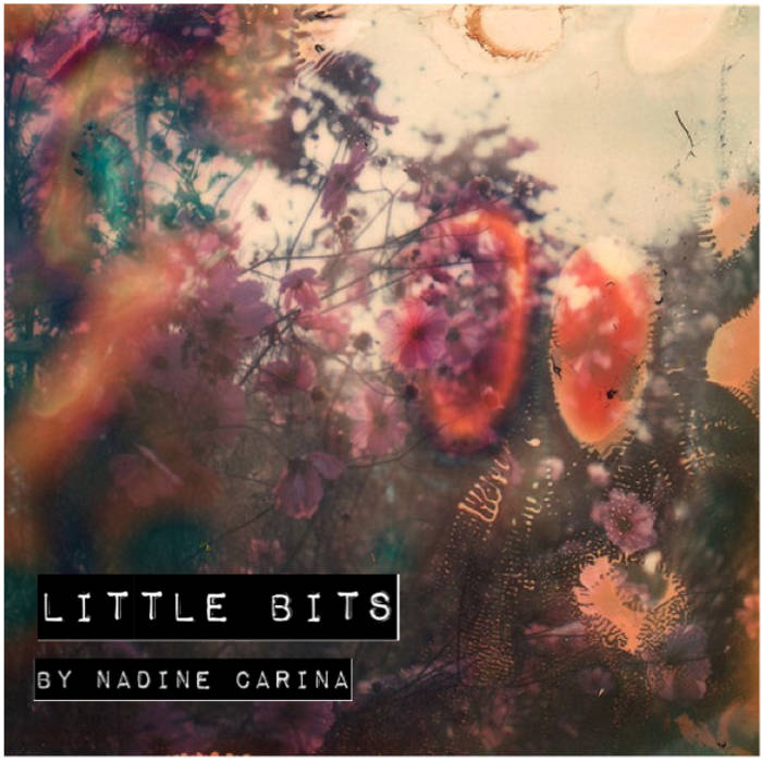 Little Bits EP cover art