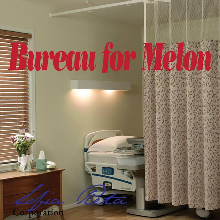BUREAU FOR MELON cover art