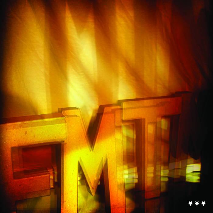 Beyond God & Elvis cover art