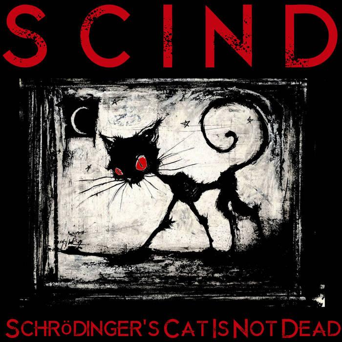 Schrödinger's Cat Is Not Dead cover art
