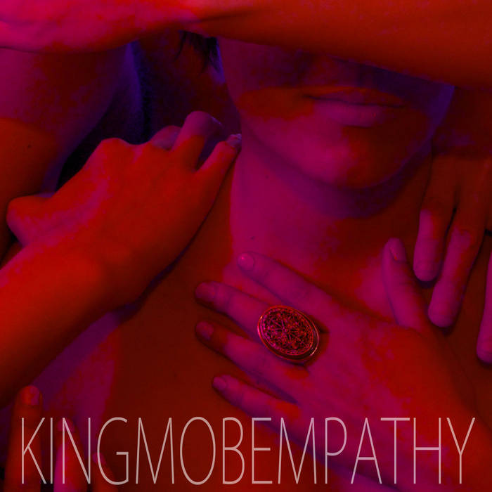 Empathy cover art